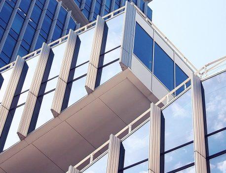 Energielabel voor utiliteitsgebouwen